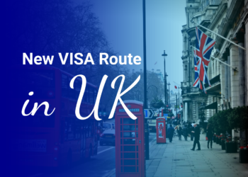 New VISA Route in UK